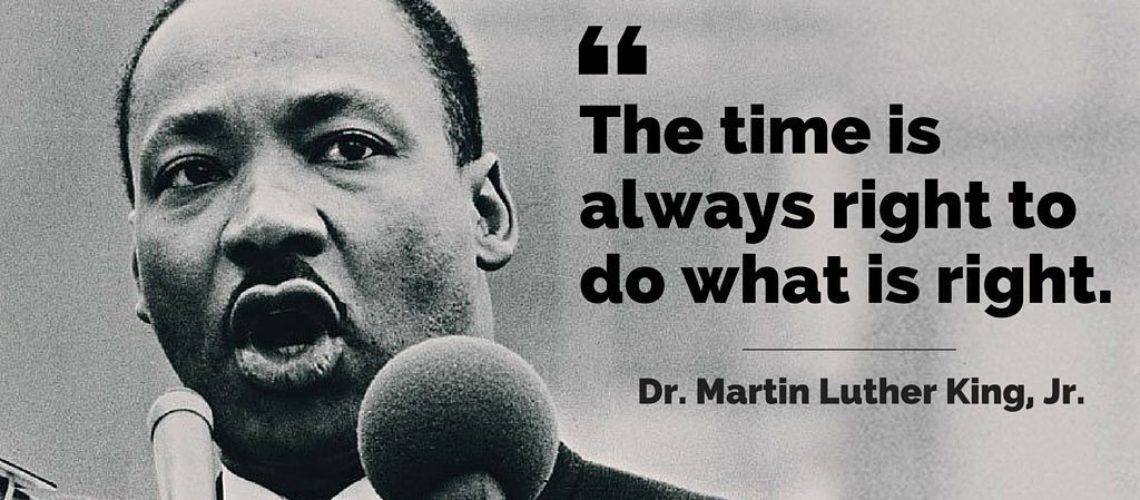 Powerful Martin Luther King, Jr. Quotes