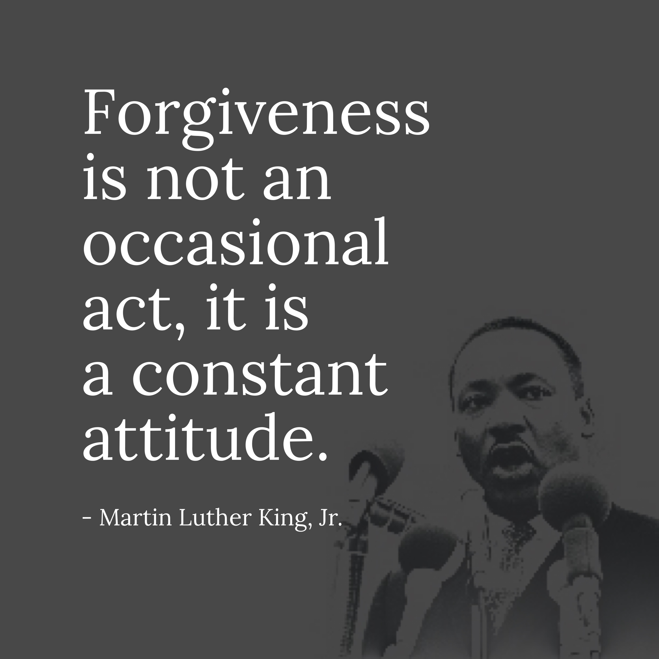 Martin Luther King Quote | Powerful Martin Luther King Jr Quotes