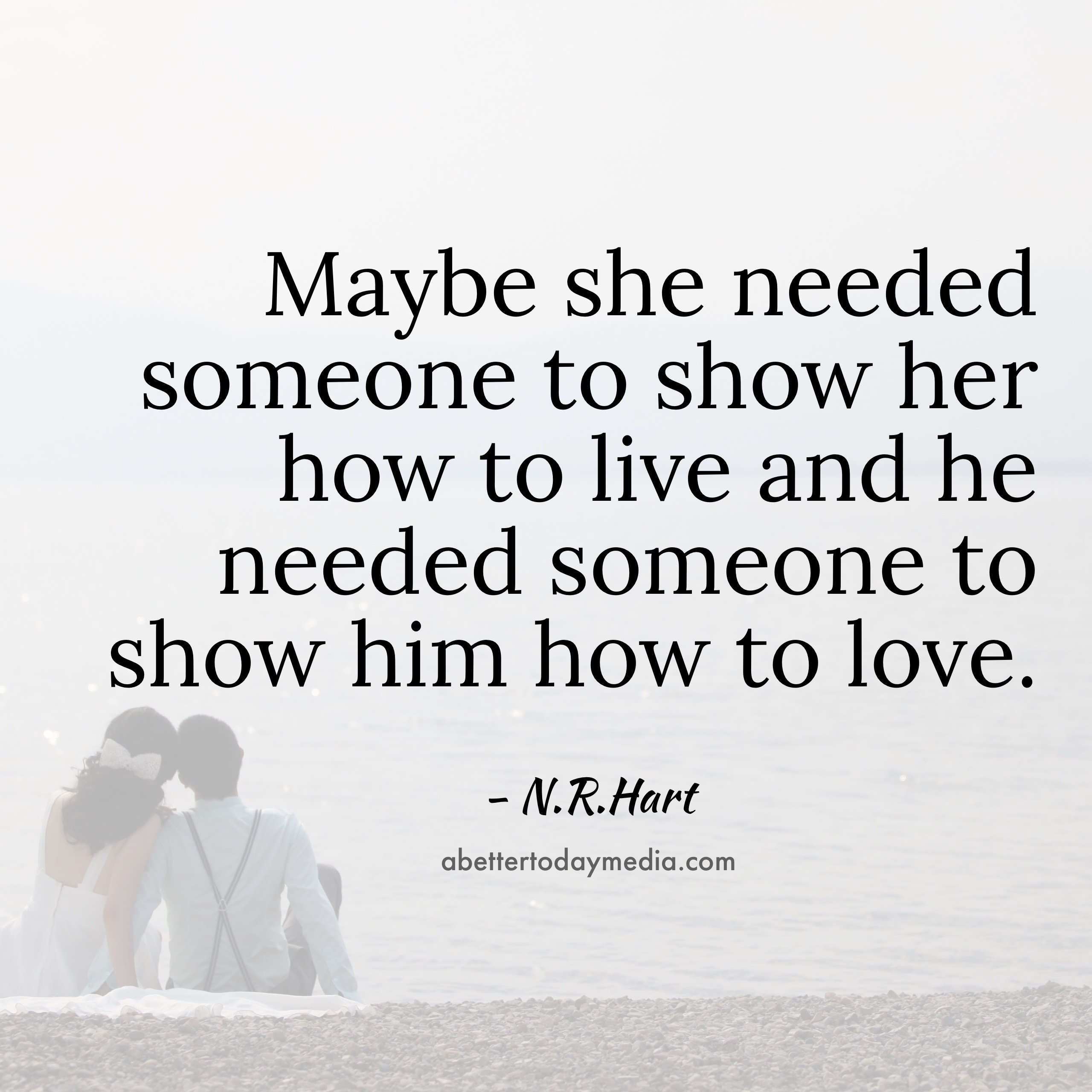 Beautiful Love Quotes For Him 16 Beautiful N.rhart Love Quotes With Images  A Better Today Media