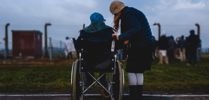 Sudden Disability As An Adult – 3 Things to Explore