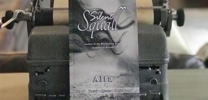 """Book Review: """"Silent Squall"""" by Alfa"""