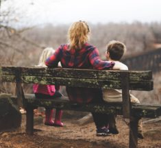 Children And Divorce: Helping Them Through This Difficult Time