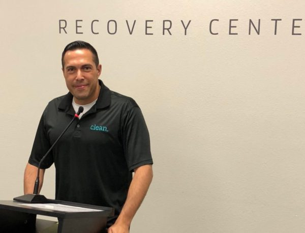 Behavioral Scientist Steve Maraboli Partners with Clean Recovery Centers