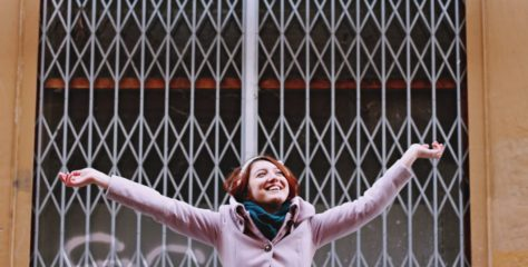 5 Things That Happen When You Turn Stress into Moments of Gratitude
