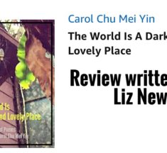 A Review ofThe World Is A Dark And Lovely Placeby Carol Chu Mei Yin – Liz Newman