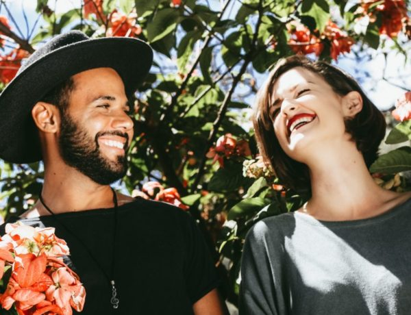 Love is a Four Letter Word: How to Find a Relationship in 2018