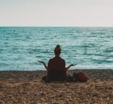 5 Alternative Therapies For Stress Relief