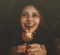 Let it Go: 5 Things That Are Holding You Back