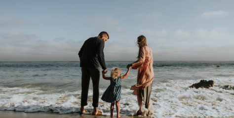 """Painting The """"Family Portrait"""": Working At Maintaining A Solid And Caring Unit"""