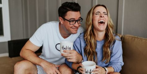 Twice The Talk: Podcasts by Couples