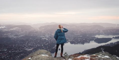 How To Stop Standing In Your Own Way And Start Living Your Best Life
