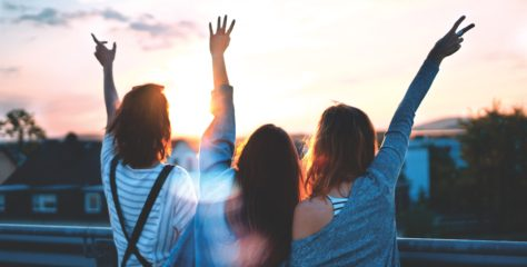 7 Ways To Keep Your Friendship Strong
