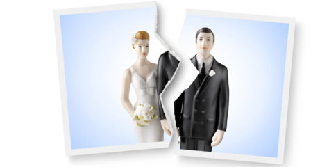 Emerging From The Flames: Making Divorce Work For Everyone Involved