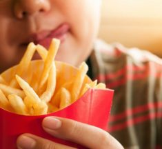 Childhood Obesity Is A Tragedy. Can We Do Anything About It? [Infographic]