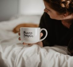 Making Necessary Life Changes by Changing Your Morning Routine