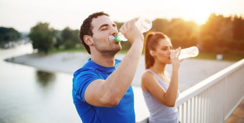 Dehydration Could Be Your Biggest Enemy During The Heatwave